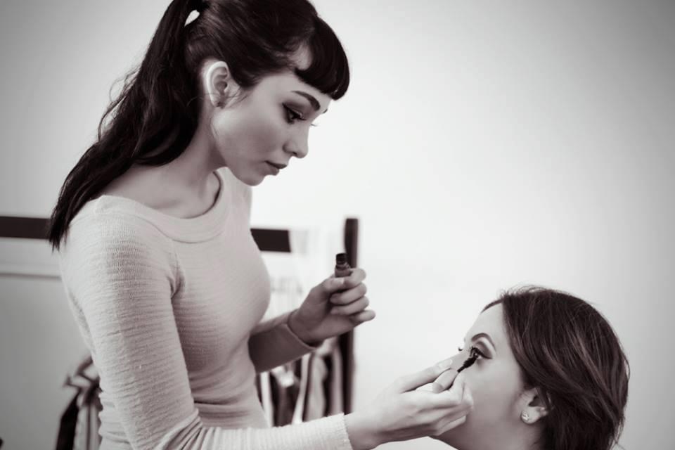 Maquillaje para embarazadas