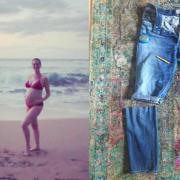 cuerpo y embarazo
