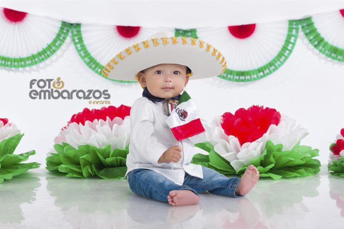 Fotografia de bebé