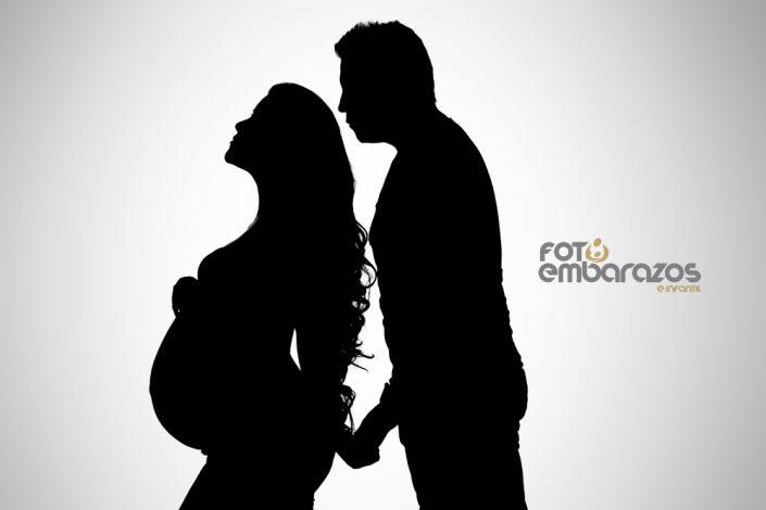 Fotografia de embarazo 01